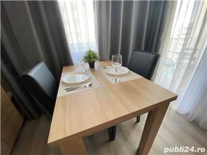 Apartament nou in regim hotelier, decomandat, prima onestilor  - imagine 2
