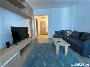 Apartament nou in regim hotelier, decomandat, prima onestilor  - imagine 8