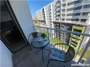 Apartament nou in regim hotelier, decomandat, prima onestilor  - imagine 4