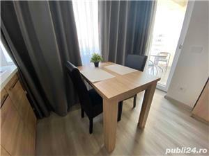 Apartament nou in regim hotelier, decomandat, prima onestilor  - imagine 9