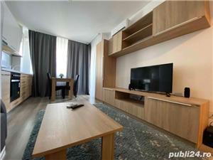 Apartament nou in regim hotelier, decomandat, prima onestilor  - imagine 3