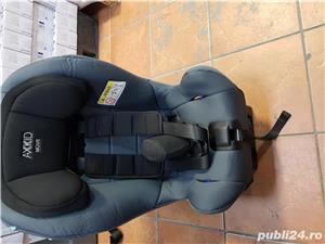 Scaun Auto Rear Facing Axkid Move 9-25 kg - imagine 1