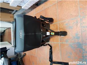Scaun Auto Rear Facing Axkid Move 9-25 kg - imagine 4