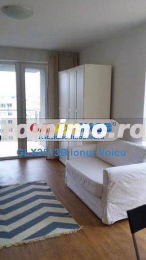 Apartament 2 Camere Obor Rose Garden - imagine 2