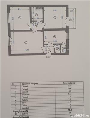 3 camere, Basarabia 100 - imagine 5