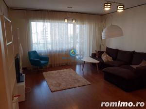 Apartament 3 camere confort lux in Centru, strada Dorobantilor, garaj - imagine 2