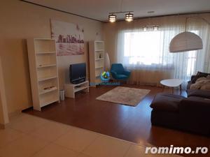 Apartament 3 camere confort lux in Centru, strada Dorobantilor, garaj - imagine 1