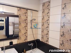 Apartament 3 camere confort lux in Centru, strada Dorobantilor, garaj - imagine 14