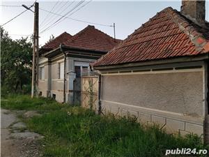 Gospodarie la tara - 2 case cu gradina si livada - Vad - Fagaras - imagine 1