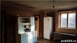 Gospodarie la tara - 2 case cu gradina si livada - Vad - Fagaras - imagine 9