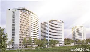 Apartament 2 camere - Areni - Ansamblu Rezidential AVANERA - imagine 7