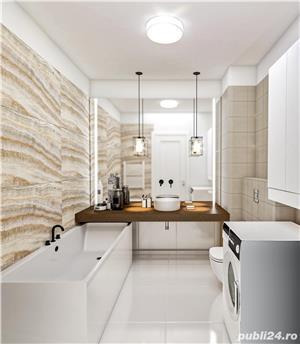 Apartament 2 camere - Areni - Ansamblu Rezidential AVANERA - imagine 5
