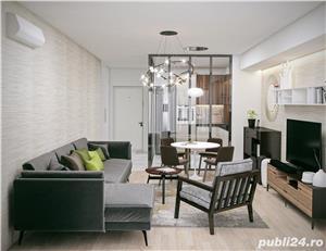 Apartament 2 camere - Areni - Ansamblu Rezidential AVANERA - imagine 3
