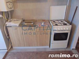 Inchiriere apartament 1 camera, Manastur - imagine 5