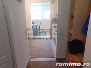 Inchiriere apartament 1 camera, Manastur - imagine 4