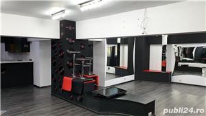 Birou. Studiou. Cabinet. Home Office: 85m² open space remodelat pentru inchiriere bd. Octavian Goga - imagine 6
