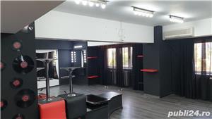 Birou. Studiou. Cabinet. Home Office: 85m² open space remodelat pentru inchiriere bd. Octavian Goga - imagine 3