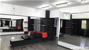 Birou. Studiou. Cabinet. Home Office: 85m² open space remodelat pentru inchiriere bd. Octavian Goga - imagine 4