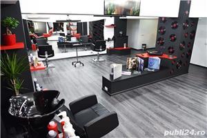 Birou. Studiou. Cabinet. Home Office: 85m² open space remodelat pentru inchiriere bd. Octavian Goga - imagine 7