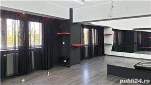 Birou. Studiou. Cabinet. Home Office: 85m² open space remodelat pentru inchiriere bd. Octavian Goga - imagine 5