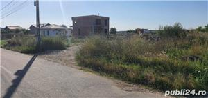 vand teren langa Bucuresti. Cosoba prefect pentru casa merge parcelat - imagine 6