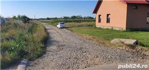 vand teren langa Bucuresti. Cosoba prefect pentru casa merge parcelat - imagine 5