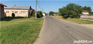vand teren langa Bucuresti. Cosoba prefect pentru casa merge parcelat - imagine 2