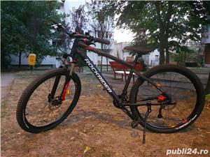 Vand bicicleta ROCKRIDER ST540 - imagine 1