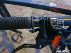 Vand bicicleta ROCKRIDER ST540 - imagine 5
