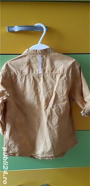 Camasa Zara 4 ani - imagine 2