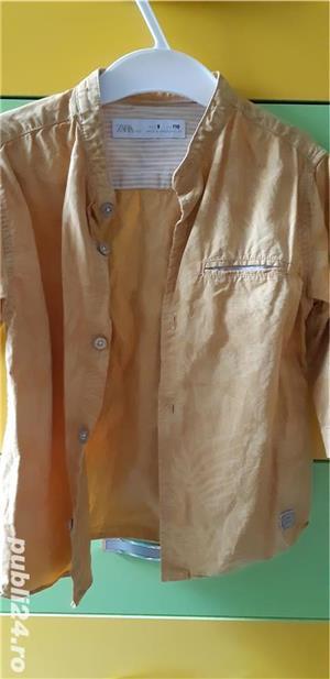 Camasa Zara 4 ani - imagine 1