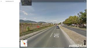 Vand teren in inima comerciala a orasului Deva, Calea Zarandului 150A - imagine 2