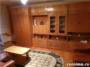 Apartament 3 camere decomandat Aradului etaj 4 centrala proprie - imagine 2