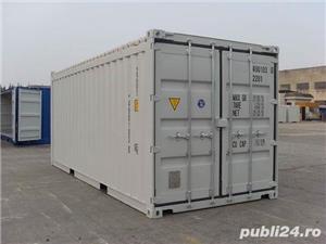 Material: container maritim - imagine 1