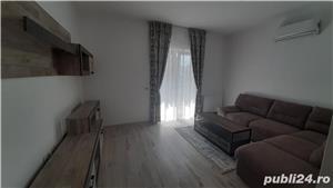 Apartament Nou Doua Camere Bella Vista Residence Prima Inchiriere - imagine 4