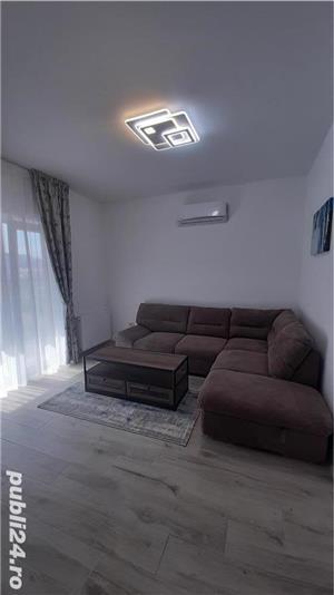 Apartament Nou Doua Camere Bella Vista Residence Prima Inchiriere - imagine 5