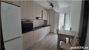 Apartament Nou Doua Camere Bella Vista Residence Prima Inchiriere - imagine 1