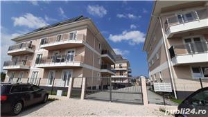 Apartament Nou Doua Camere Bella Vista Residence Prima Inchiriere - imagine 9