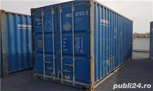 Material: container maritim - imagine 3