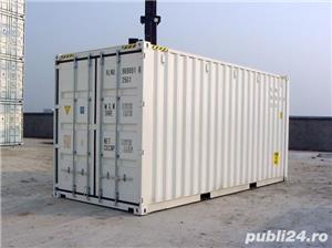 Material: container maritim - imagine 2