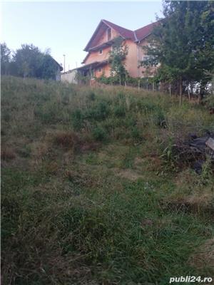 Vând casa în Cisnadioara la 10 km de Sibiu  - imagine 2