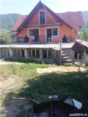 Vând casa în Cisnadioara la 10 km de Sibiu  - imagine 3