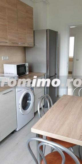 Apartament 2 camere Militari Residence LUX NOU Parcare - imagine 5