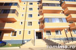 Tomis Plus - Apartament cu 2 camere situat la etajul 1 in bloc nou - imagine 17