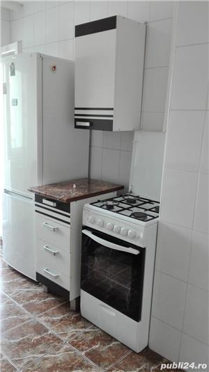 Proprietar, inchiriez apartment lux, 2 camere, 74mp, zona selecta, Bdul. Unirii - imagine 7
