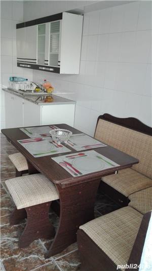 Proprietar, inchiriez apartment lux, 2 camere, 74mp, zona selecta, Bdul. Unirii - imagine 8