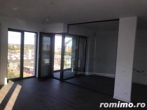 Apartament  2 camere - Cloud  9 Residence - imagine 9
