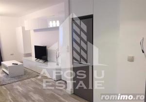 Apartament cu 2 camere  LUX, zona Sagului - imagine 3