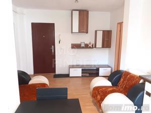 Apartament Decomandat 2 camere zona Interservisan Gheorgheni - imagine 4