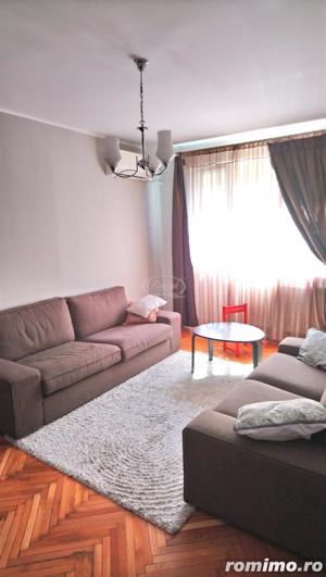 Apartament luminos in zona strazii Horea - imagine 9